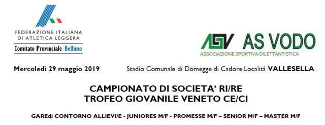 Calendario Manifestazioni Veneto.Calendario Provinciale Settimana Di Manifestazioni Oggi